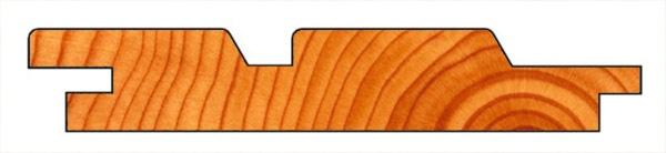 deska na elewację 2rhomb