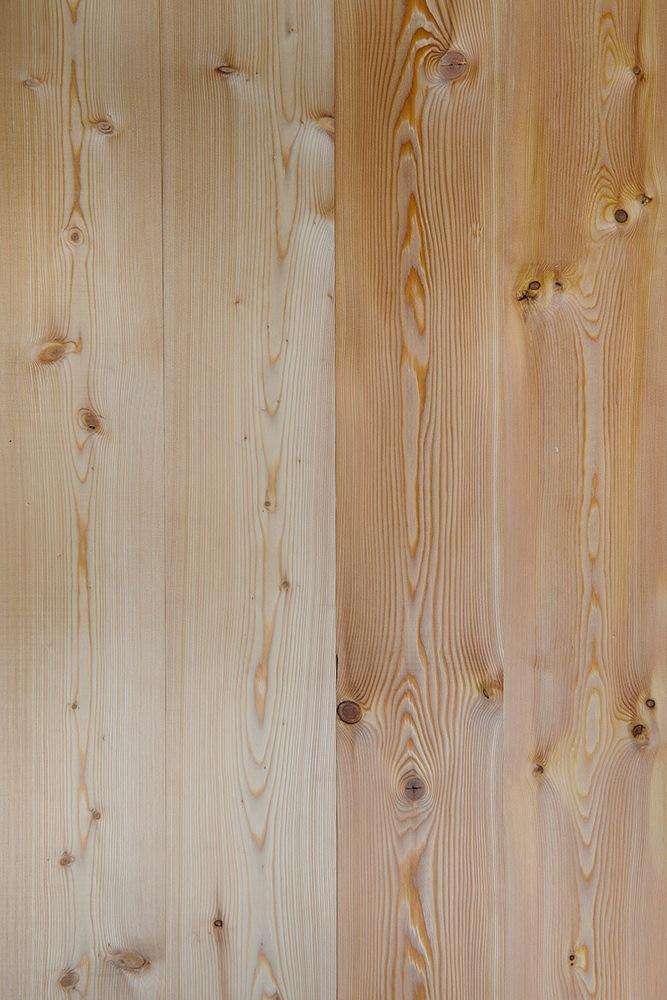 Deski podłogowe z naturalnego drewna