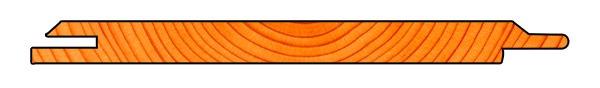 deska elewacyjna Guariuba