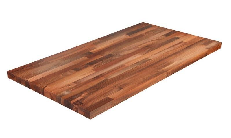 blaty drewniane półki i parapety