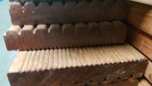 deska elewacyjna merbau